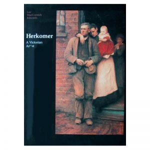 A book titled Herkomer A Victorian Artist.