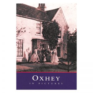 A book called Oxhey in Pictures.