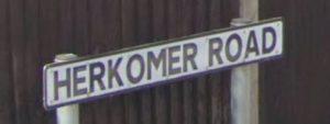 Herkomer Road