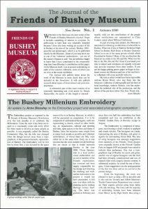 Journal 1. 2000