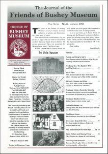 Journal 3, 2002