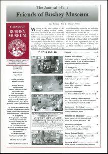 Journal 6, 2005