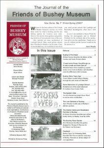 Journal 7 2006/7
