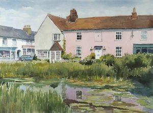 Prospect Cottage, Bushey