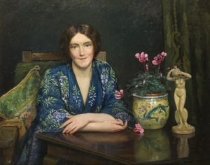 Beatrice Wix and the Dragon Bowl by Albert Renney Chewett
