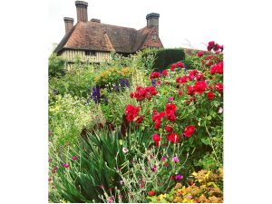Great Dixter by Louise Lingwood