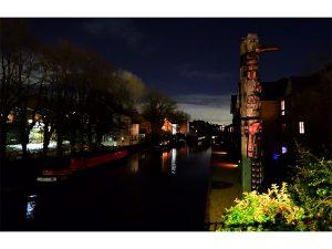 Totem Pole Berkhamsted by Stephen Danzig