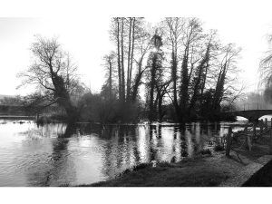 Wiltshire Avon by John McCormack